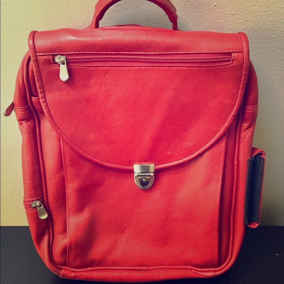 Cape Cod Leather Handbags - Cape Cod Leather Messenger Bag f989f565c0632